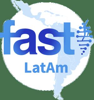 FAST Italia - Fondazione Sindrome di Angelman - FAST LatAm Bottone